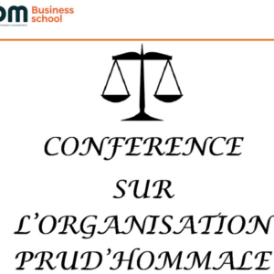 Conférence Prud'homme